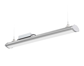 High Bay & Low Bay - Tomline & Cleanline Linear High Bay